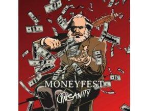 INSANITY - Moneyfest (LP)