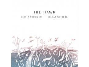 OLIVIA TRUMMER / HADAR NOIBERG - The Hawk (LP)