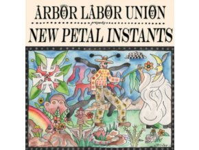 ARBOR LABOR UNION - New Petal Instants (Coloured Vinyl) (LP)