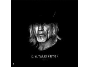 C.M. TALKINGTON - Not Exactly Nashville (LP)