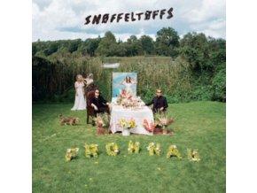 SNOFFELTOFFS - Frohnau (Coloured Vinyl) (LP)