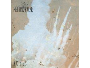 MELTING PALMS - Abyss (Coloured Vinyl) (LP)
