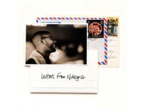 DEGS - Letters From Ndegwa (LP)