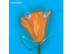 MOANING - Uneasy Laughter (LP)