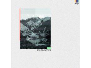 FINLAY SHAKESPEARE - Solemnities (LP)