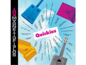"MAGNETIC FIELDS - Quickies (7 Box Set"" Vinyl)"
