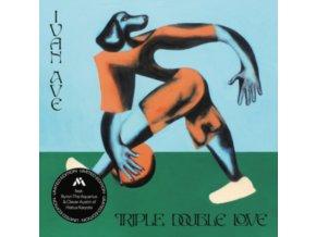 "IVAN AVE - Triple Double Love / Phone Wont Charge (7"" Vinyl)"