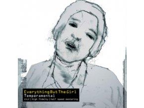 EVERYTHING BUT THE GIRL - Temperamental (2019 Half Speed Master) (LP)