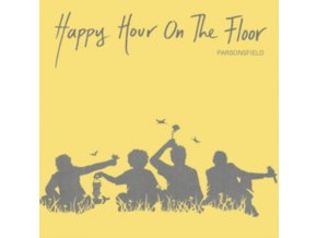 PARSONFIELD - Happy Hour On The Floor (LP)