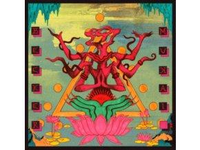 BECKER & MUKAI - Time Very Near (LP)