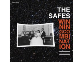 SAFES - Winning Combination (LP)