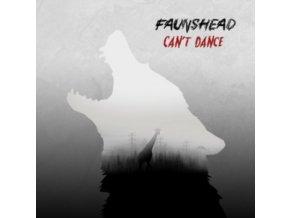 FAUNSHEAD - Cant Dance (LP)