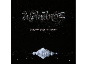 WOLFGANG AMBROS - Weiss Wie Schnee (LP)