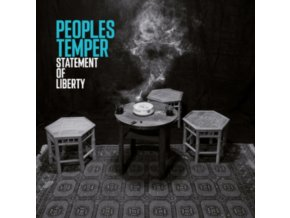 PEOPLES TEMPER - Statement Of Liberty (LP)