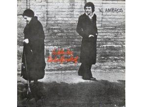 WOLFGANG AMBROS - Es Lebe Der Zentralfriedhof (Remastered Edition) (LP)