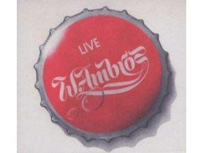 WOLFGANG AMBROS - Live... Auf Ana Langen FinsterN StrossN (Remastered Edition) (LP)