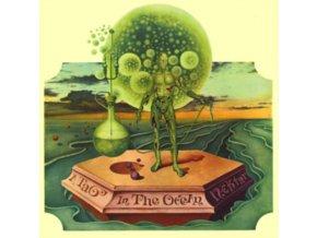 NEKTAR - A Tab In The Ocean (LP)