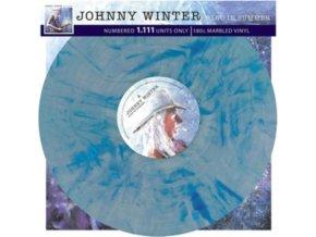 JOHNNY WINTER - Also In Summer (LP)