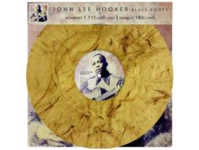 JOHN LEE HOOKER - Blues Roots (LP)