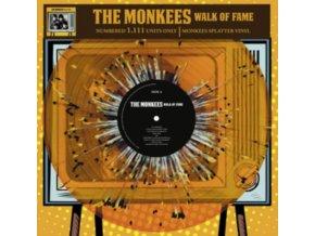 MONKEES - Walk Of Fame (LP)