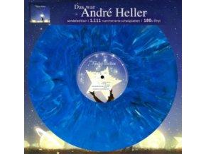 ANDRE HELLER - Das War Andre Heller (LP)