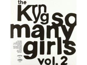 KRYNG - So Many Girls Vol. 2 (LP)
