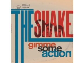 SHAKE - Gimme Some Action (LP)