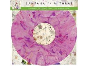 SANTANA - Mithras (LP)