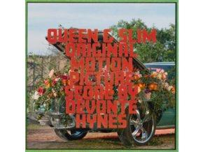 DEVONTE HYNES - Queen & Slim - Original Soundtrack (LP)