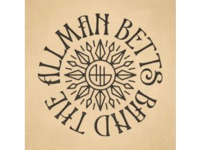 ALLMAN BETTS BAND - Down To The River (LP)
