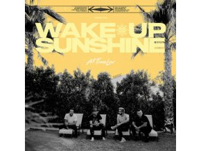 ALL TIME LOW - Wake Up Sunshine (LP)