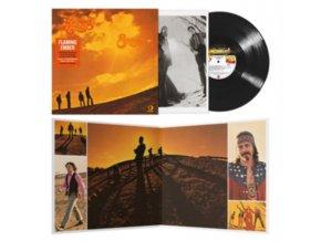 FLAMING EMBER - Sunshine (LP)