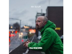 MR. SCRUFF - Mr. Scruff: DJ-Kicks (LP)