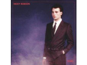 "NICK ROBSON - Stars (12"" Vinyl)"