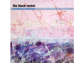 BLACK WATCH - Brilliant Failures (LP)