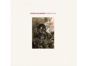 "STEFAN GOLDMAN - Tears Of Joy (12"" Vinyl)"