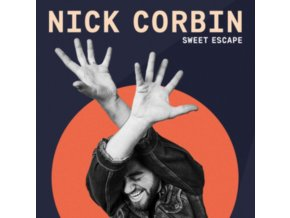 NICK CORBIN - Sweet Escape (LP)
