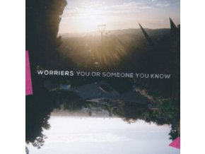 WORRIERS - You Or Someone You Know (Coloured Vinyl) (LP)