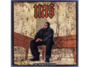 "NAS - The World Is Yours (7"" Vinyl)"