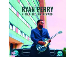 RYAN PERRY - High Risk. Low Reward (LP)