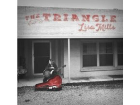LISA MILLS - The Triangle (LP)