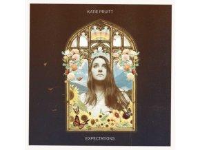 KATIE PRUITT - Expectations (LP)