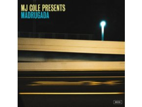 MJ COLE - Mj Cole Presents Madrugada (LP)