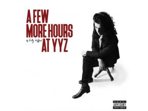 BILLY RAFFOUL - A Few More Hours At Yyz (LP)