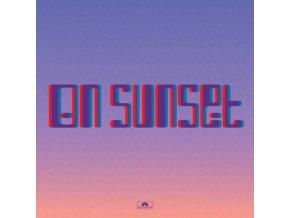 PAUL WELLER - On Sunset (LP)