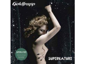 GOLDFRAPP - Supernature (LP)