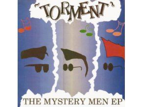 "TORMENT - The Mystery Men EP (7"" Vinyl)"