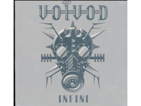 VOIVOD - Infini (LP)