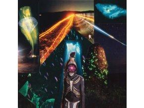 LIGHTNING ORCHESTRA - Source And Deliver (Coloured Vinyl) (LP)