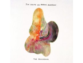 JIM WHITE & MARISA ANDERSON - The Quickening (LP)